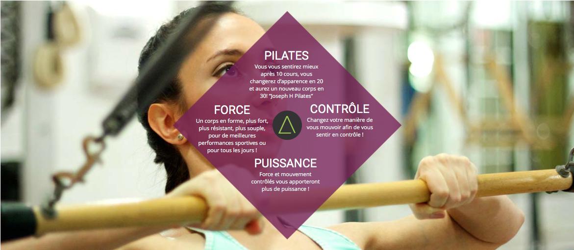 inspiration pilates - Accueil Inspiration Pilates Marbella