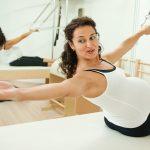 Pilates et La Grossesse