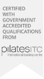 certified en - Home Inspiration Pilates Marbella