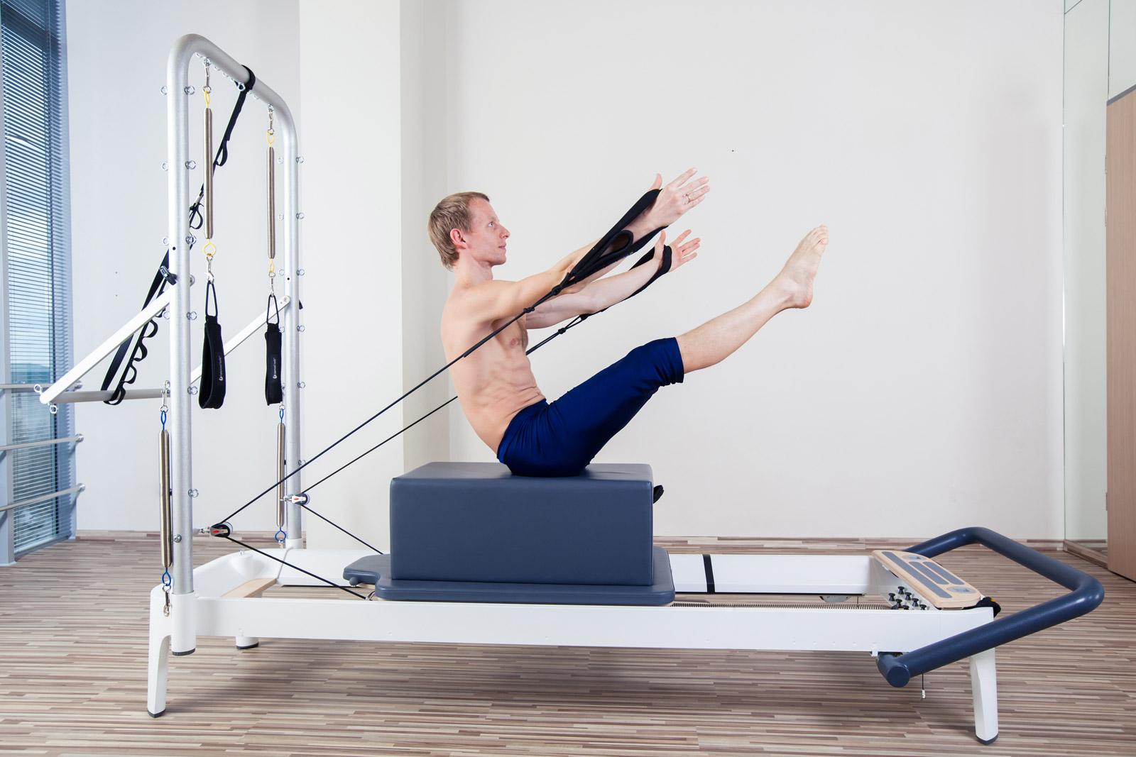 puissance corporelle - Home Inspiration Pilates Marbella